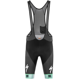 Sportful Bodyfit Classic Bibshorts Men Team Bora-HG black